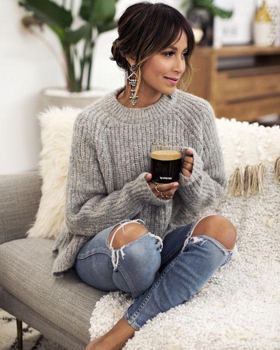 Tendances mode france automne-hiver 2018-2019 eev