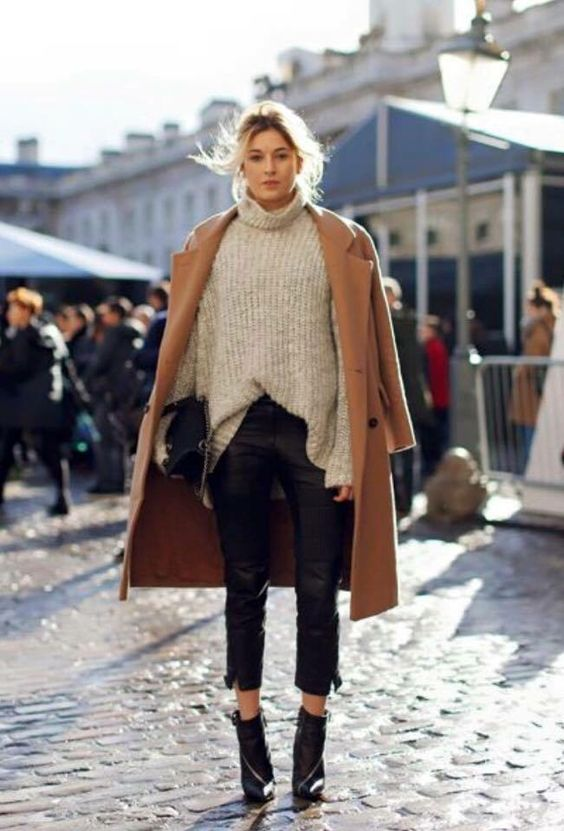Tendances mode france automne-hiver 2018-2019 reee