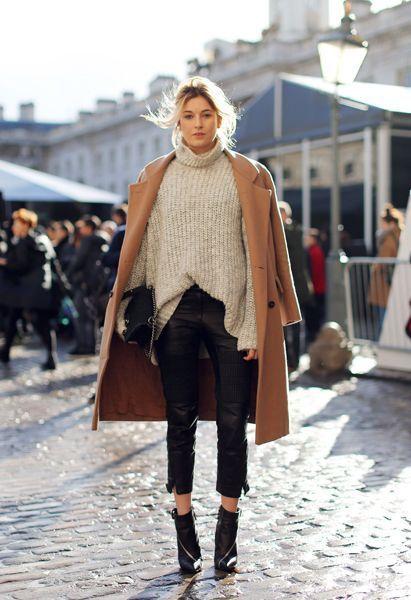 Tendances mode france automne-hiver 2018-2019 reew
